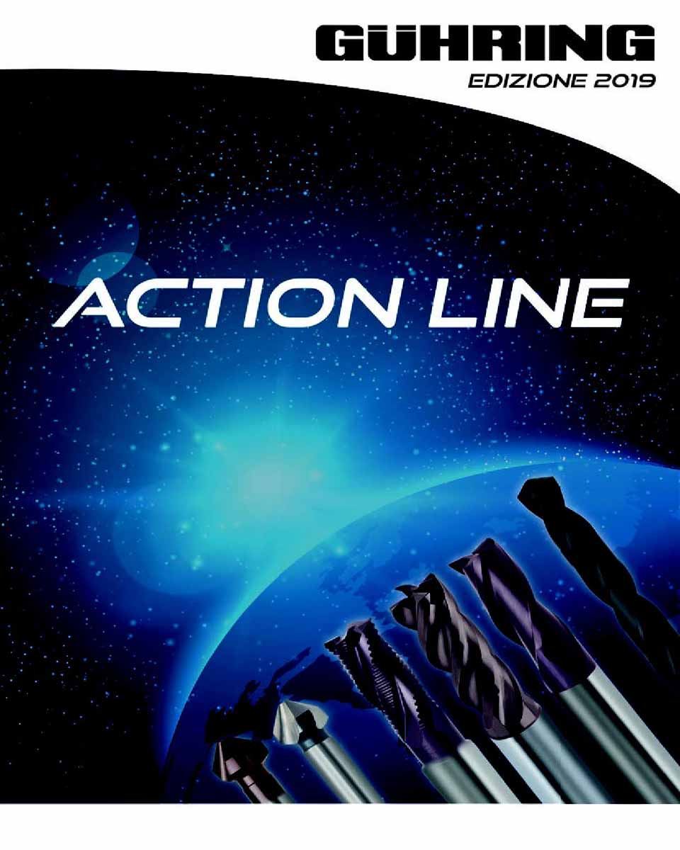 Action Line 2019